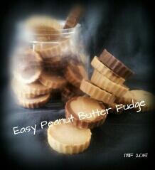 easy pb fudge 3
