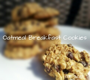 breakfast cookies 2