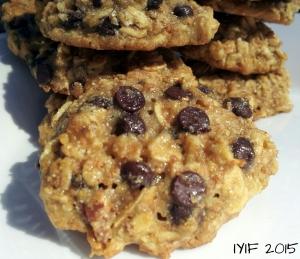 breakfast cookies 3