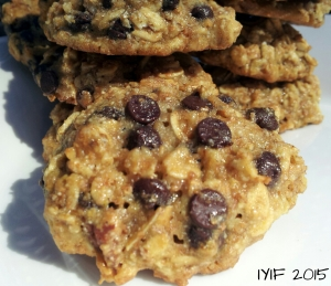 breakfast cookies 3