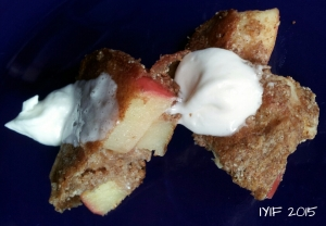 browned apple fritters 3
