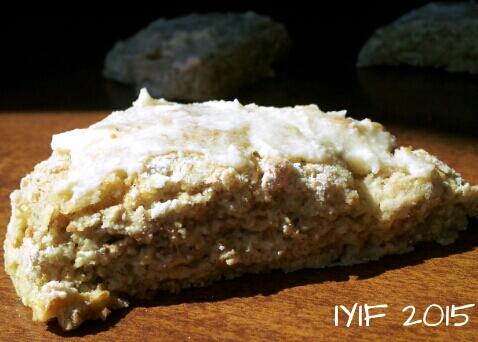stone ground scones 2