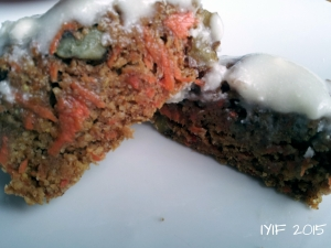 carrot cake muffins1