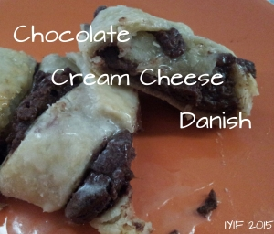 danish chocolate cream cheese6