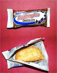 eduudle.com hostess pudding pie