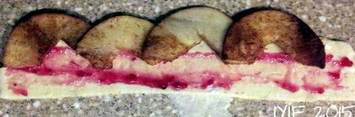 apple rose 7
