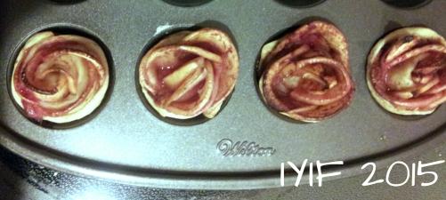 apple rose9