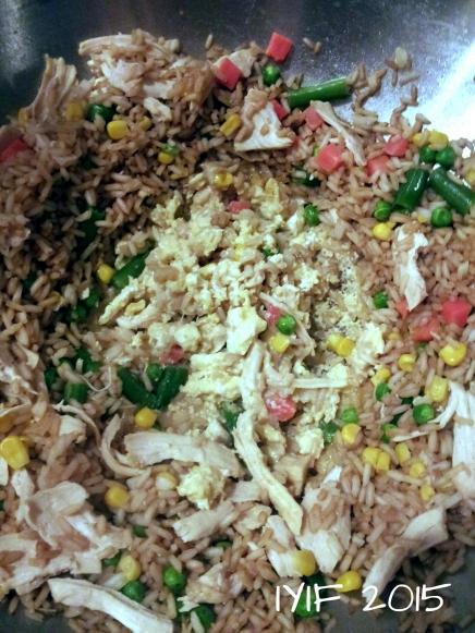 chicken fried rice5