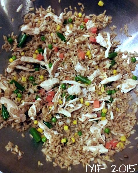 chicken fried rice6