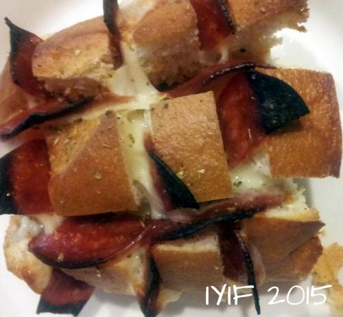 pizza pull apart bread6