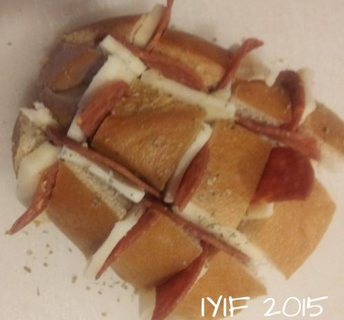 pizza pull apart bread8