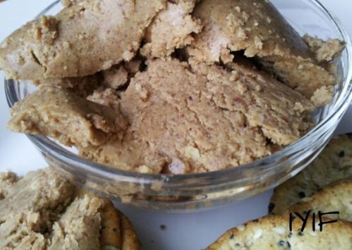 almond butter2
