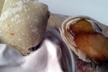 apple pie egg roll2