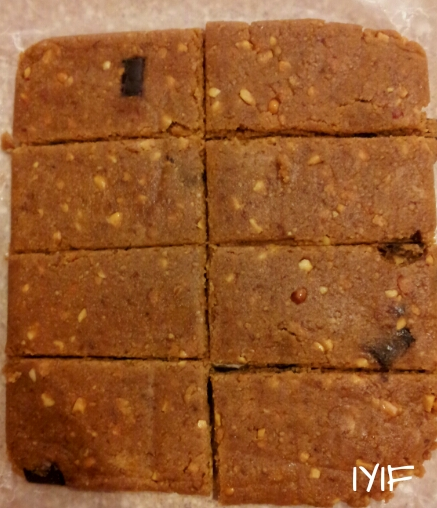 protein bars chocolate chip2