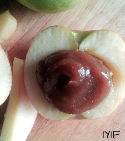 caramel apple dip3