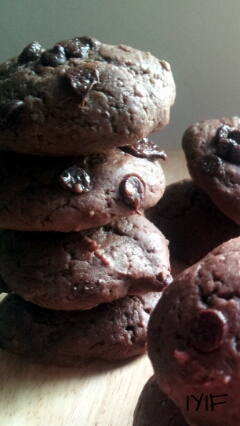 chocolate cookies4