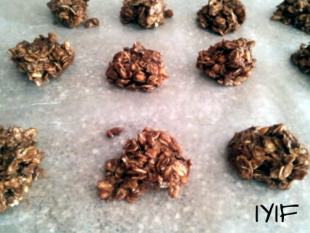 no bake cookies2