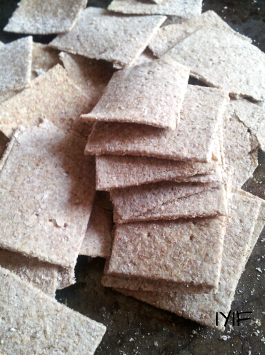 wheat crackers 2