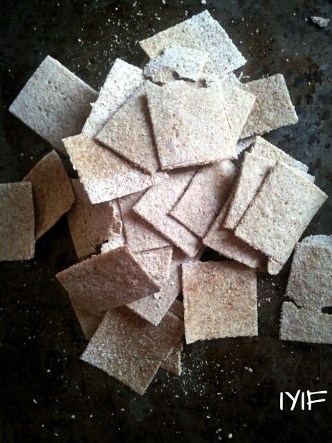 wheat crackers 5