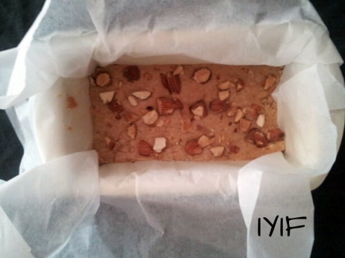 oat and almond peanut butter bars6