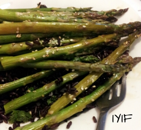 teriyaki asparagus2