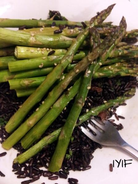 teriyaki asparagus3
