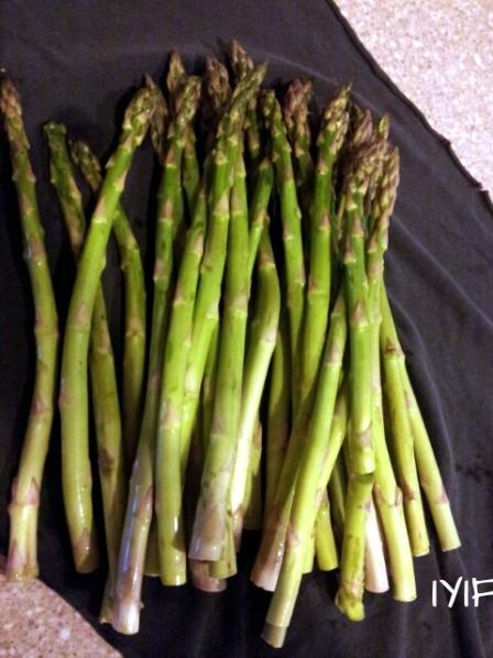 teriyaki asparagus4