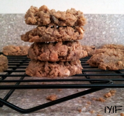 pb chocolate chip cookies5
