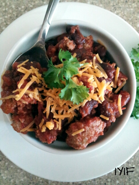turkey chili2