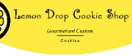 lemon drop cookie shop6