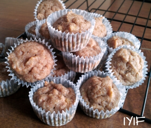 banana muffin minis3