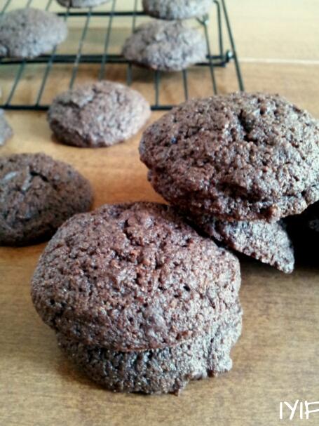 devils food cookies3