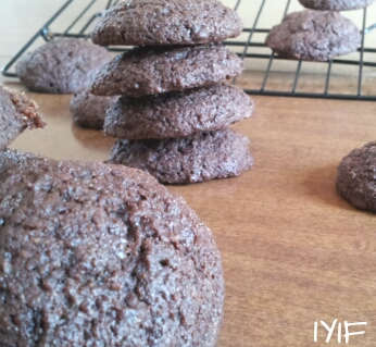 devils food cookies4