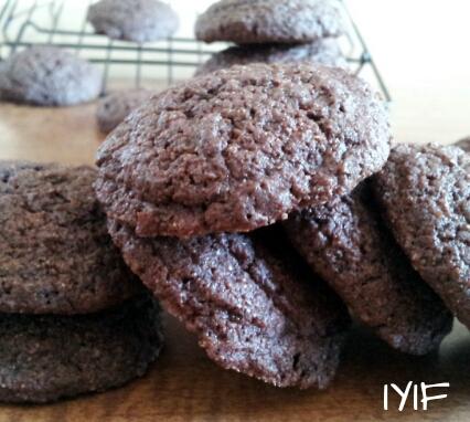 devils food cookies5