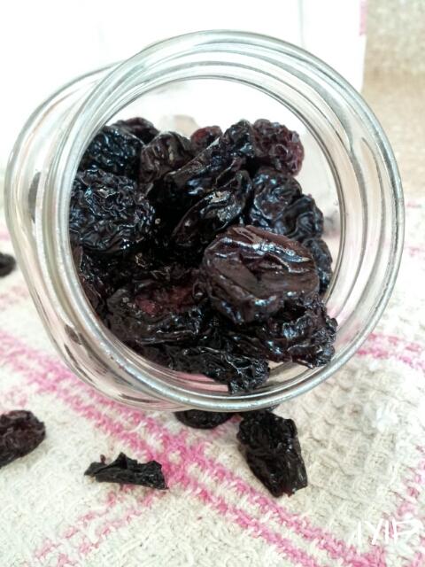 dried cherries4