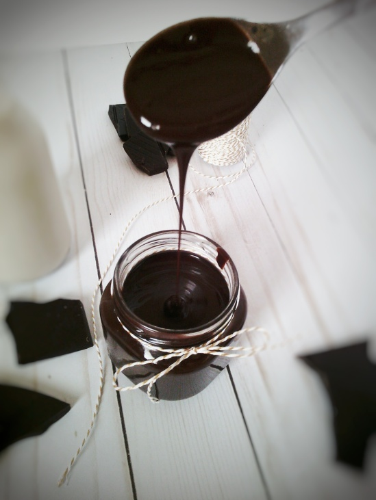 chocolate syrup3