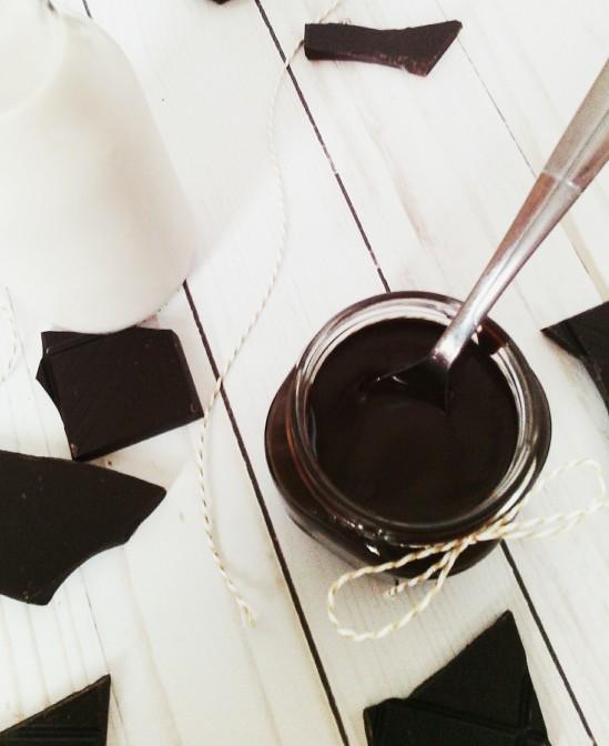 chocolate syrup6