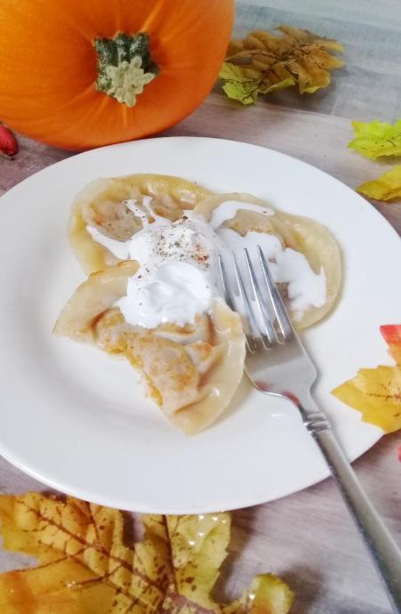 pumpkin pie ravioli3