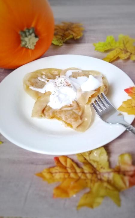 pumpkin pie ravioli4