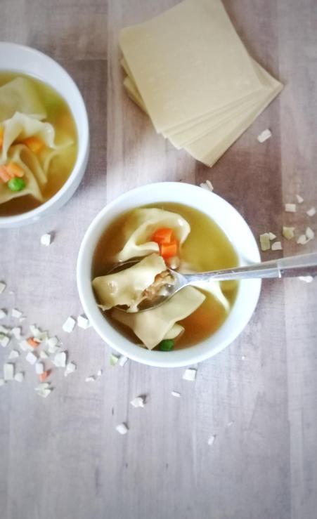 wonton soup4