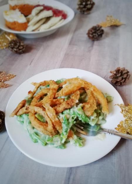 green bean casserole4