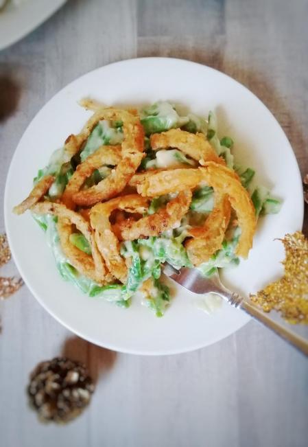 green bean casserole7