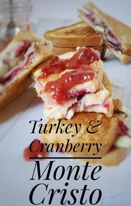turkey and cranberry monte cristo3