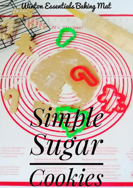 sugar cookies simple7