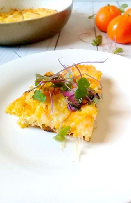 Spanish Omelet Frittata