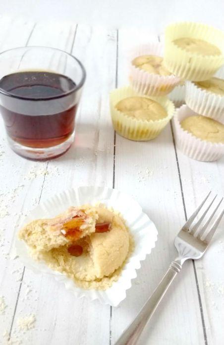 sweet and savory oven pancakes using flapjacked pancake mix