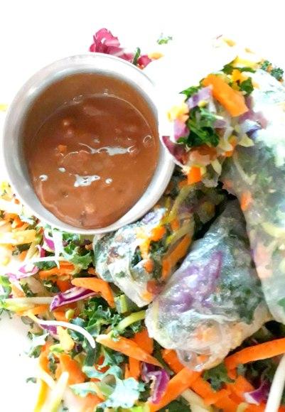 planet protein peanut wasabi sauce14