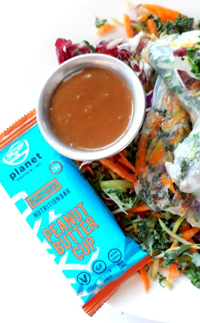 planet protein peanut wasabi sauce6